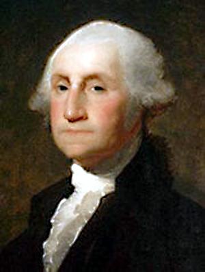 Вашингтон Джордж